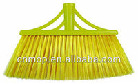 Factory direct sales:New Shining industrial broom or household cleaning broom