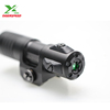 1pc battery minus 20 Celsius working waterproof green military laser sights