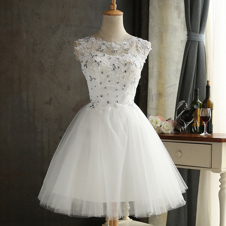 JS 24 Top Quality Taobao Wedding Gowns Decent Convertible Bridesmaid Dresses 002