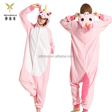 wholesale animal unicorn pajamas women