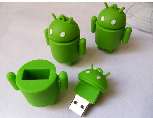 hot selling android smartphone robot usb
