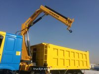 12 ton crane for Sale