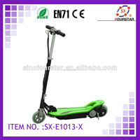 2 Wheel Electric Extreme Scooter for Sale EEC Electric Scooter Kids Mini Electric Scooter SX-E1013-X