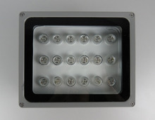 High lumen energy saving 18W outdoor led flood light with Epstar chip