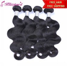 NEW Top Wholesale Virgin Hair Vendors Grade 10A Unprocessed Body Wave Brazilian Virgin Hair Bundle