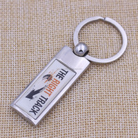 Metal gift promotion price sale 2015 custom key ring / logo can be custom