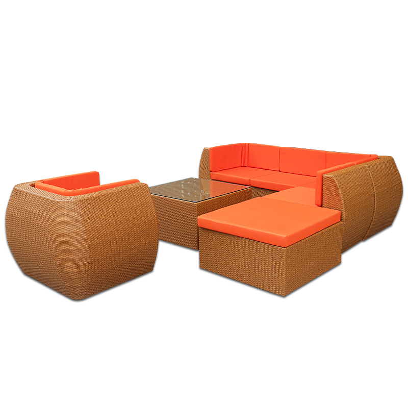 Modern sleeper couch sets