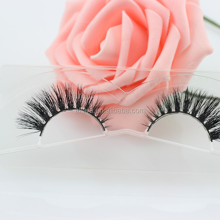 mink eyelash ,fales eyelash,mink fur strip lashes