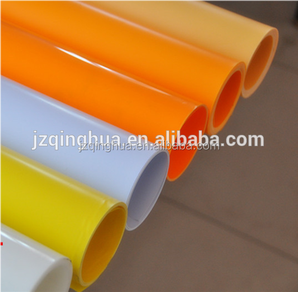 0.5mm antistatic PS Plastic Sheet In Roll Form