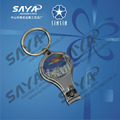City souvenir nail clipper,custom nail clipper