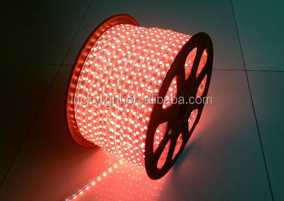 Factory cheap price waterproof side emitting led strip light