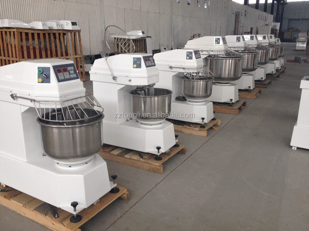 Topleap VFM-50 50l planetary mixer/industrial food mixer machine
