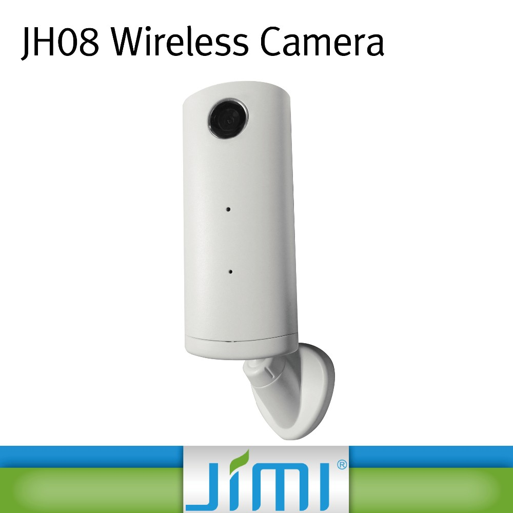 JIMI JH08 Support iOS/Android System, Network IP Camera, for Baby, Pet and The Old