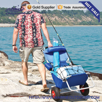 Wholesale market fishing trolleys best products to import to usa