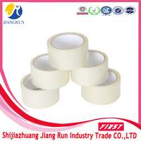 China manufacturer Opp Crystal Cear Packing tape /water proof water activated Box Sealing Tape