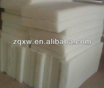 thermal-bonded polyester ceiling insulation batts