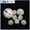 Plastic Polyhedral Hollow Ball For Environement