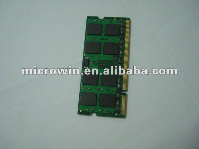 DDR2 4GB 800MHz PC2 6400 LAPTOP RAM