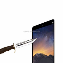 glass screen protector packaging for xiaomi Mi pad2 tablet