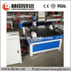 Advertising cnc router 1212 woodworking machine with yako stepper drivers