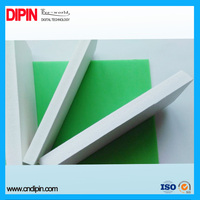 decorative plastic sheets pvc foam board