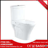 Online Shopping P Type China Water Closet With Wash Basin
