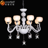 chandelier lighting solar light,italian murano chandelier OMG88620-8