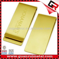 Super quality Classic large money clip