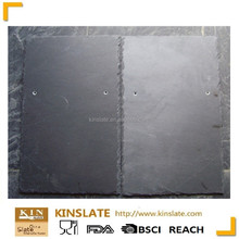China Cheap Flat Roofing Materials Slate Stone