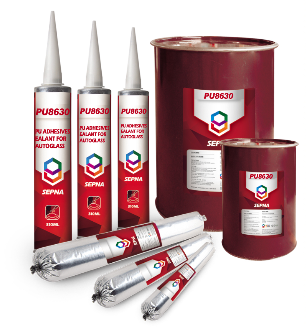 Direct Glazing Sealant