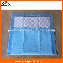 Disposable Adult Nursing pad & underpad/under pad/disposable nonwoven bed sheet