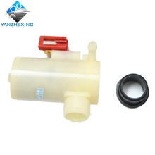 Windshield Washer Motor Pump For HONDA For CIVIC 2004-2011 FIT JAZZ 2005-2008 FIT SALOON 03-06 STREAM 2001-2005 RL CITY 07-08