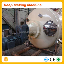 500kg/h machine making soap, complete soap making machine, bar and powder soap machines