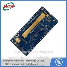 High Quality colorful 8 layer pcb samples