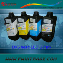 Konica DX5 Curable LED UV Ink
