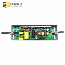 constant current 35Vdc 3.6A IP67 waterproof power supply for outdoor light led power supply 120w