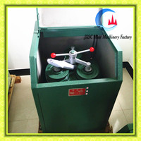 High value small lab pulverizer for hard rock ore fine grinding in lab