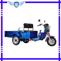 Three Wheel Motorcycle In Electric