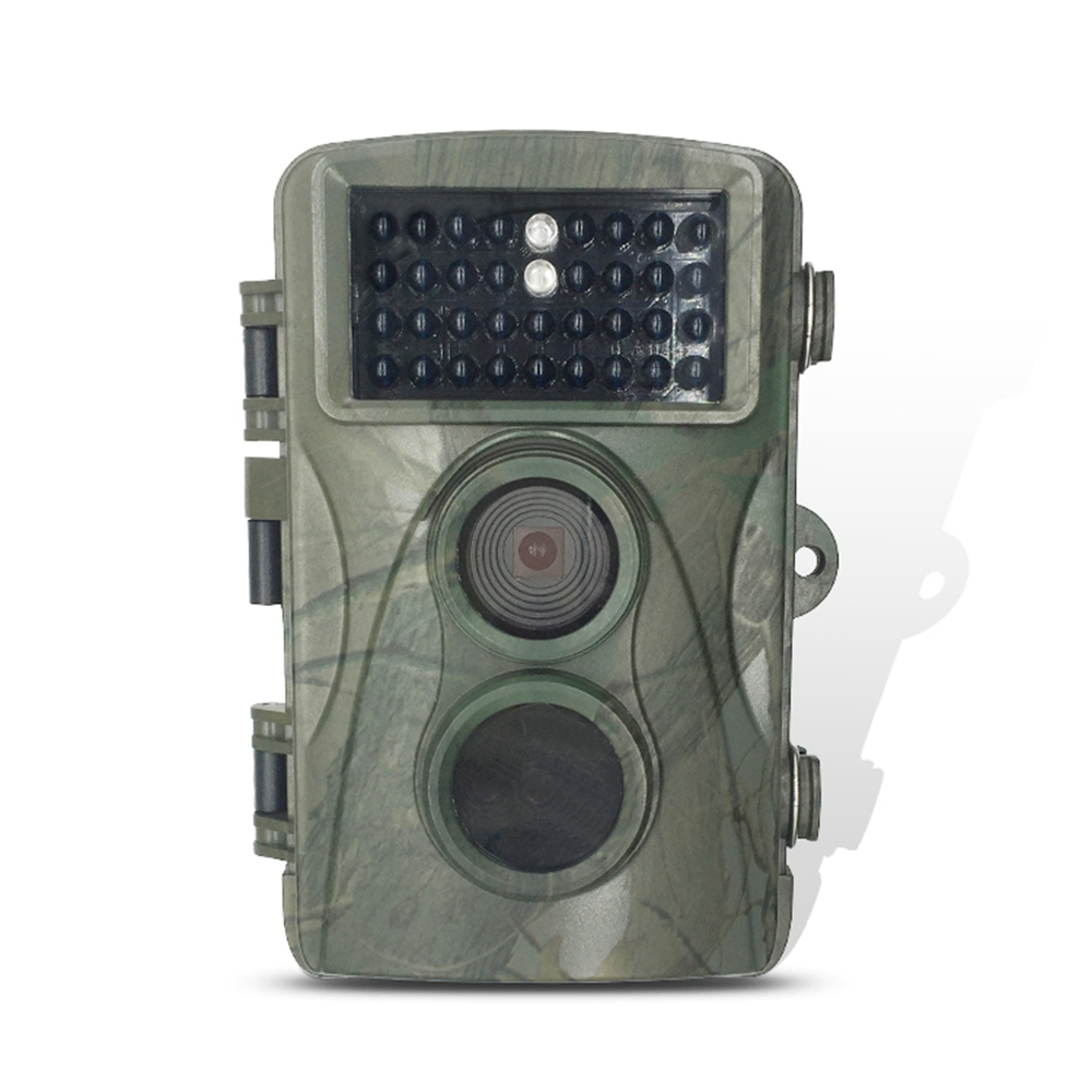 Hunting Trail Game Camera - Infrared Scouting Cameras 8MP 720P IP66 Waterproof hunter cam