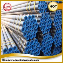 2015 new high precision Schedule 40 ASTM A53 Carbon Seamless Steel Pipe
