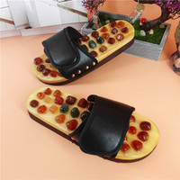Buy EVA foot massage slipper wholesale made in china in China on ...
