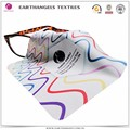 microfiber glasses lens cleaner cloth, custom logo printed lens cleaning cloth