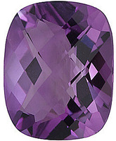 Amethyst Gemstones for Gold & Silver Jewelry