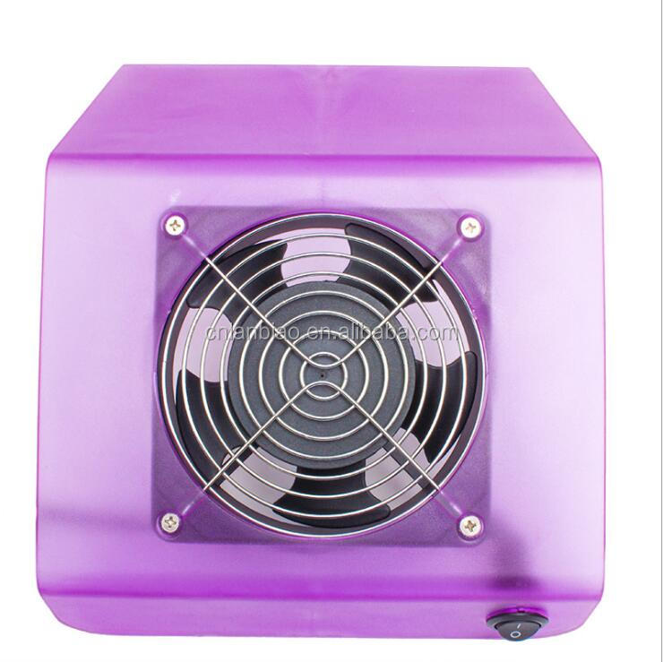 2018 style cleaner europe standard best price NAIL FAN
