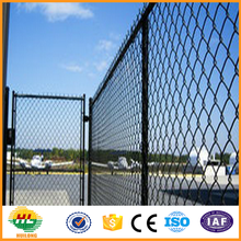 2015 High Quality New Models Of temporary Chain Link Fence