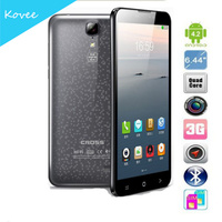 "UMI Cross MTK6589T Quad Core 2GB RAM 32GB 6.44"" FHD Screen Androids 4.2 SmartPhone 13.0MP Camera Bluetooth GPS NFC 4180mAh"