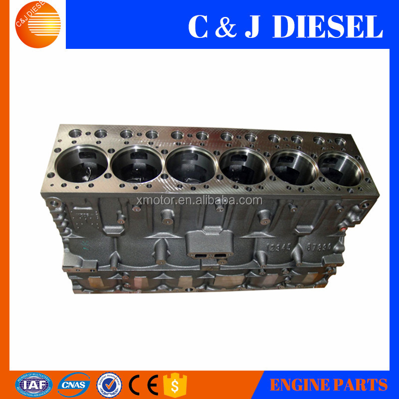 Renault engine part cylinder block D5010550603