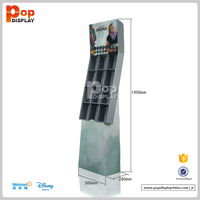 2016 hot sell advertising rug cardboard displays stand Suppliers