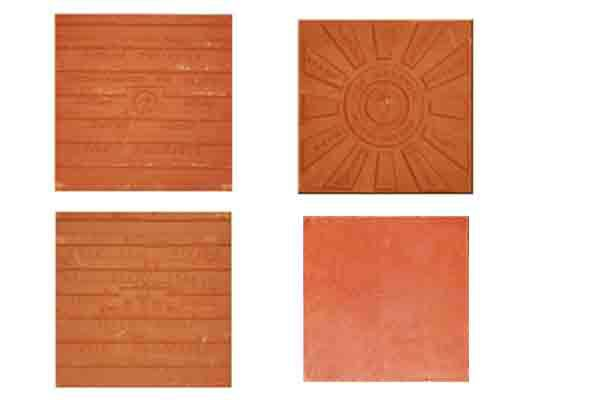 Clay Plain Tiles Suppliers in Sri Lanka