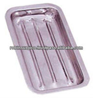 Scalpel Tray (Tray Design)